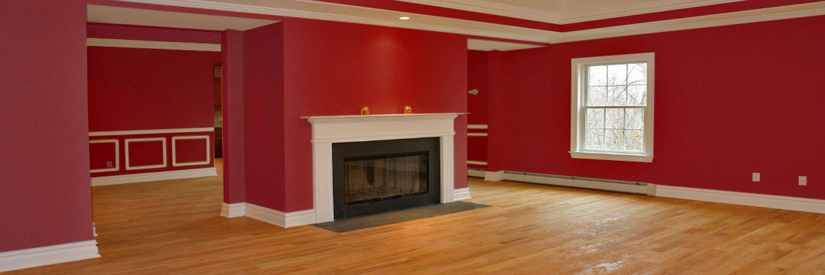Interior Painting Contractor Vancouver WA